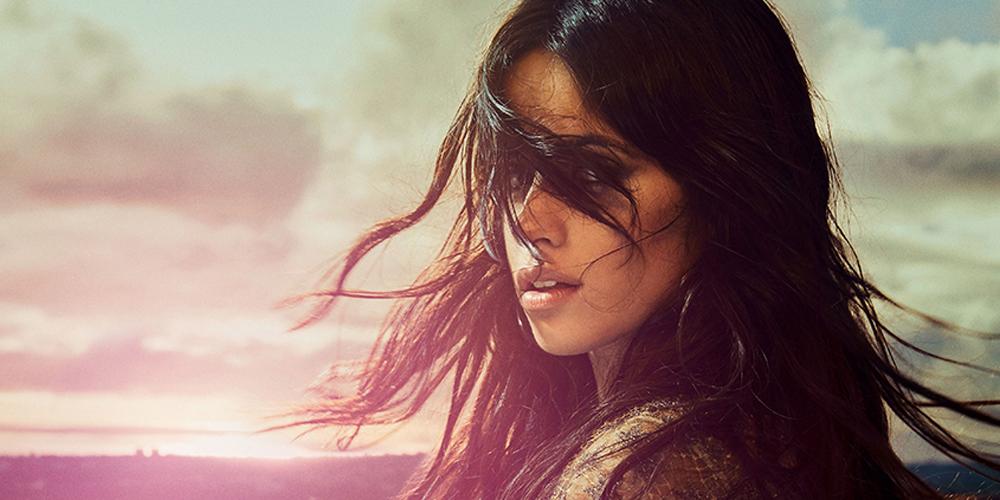 Camila cabello billboard photoshoot 2017