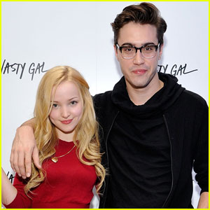 Dove and ryan still dating