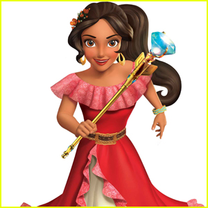 'Elena of Avalor' Renewed For Season Three By Disney Channel!