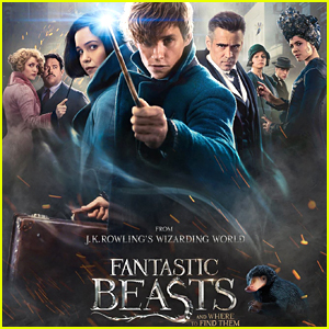 'Fantastic Beasts and Where to Find Them' Wins Oscars For Best Costume Design!