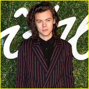 This A-List Celeb Wants to Date Harry Styles!
