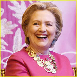 Hillary Clinton Said No to 'Dancing With The Stars'