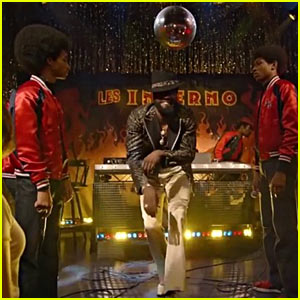 Jaden Smith's 'The Get Down' Gets Return Date in New Trailer (Video)
