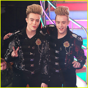 Jedward Take Second Place on 'Celebrity Big Brother' 2017