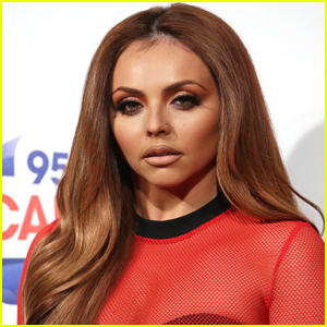 Jesy Nelson Just Debuted a New Shorter 'Do!