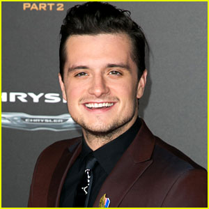 Josh Hutcherson & 'Hunger Games' 4? Yes, Please! See What He Has to Say About It