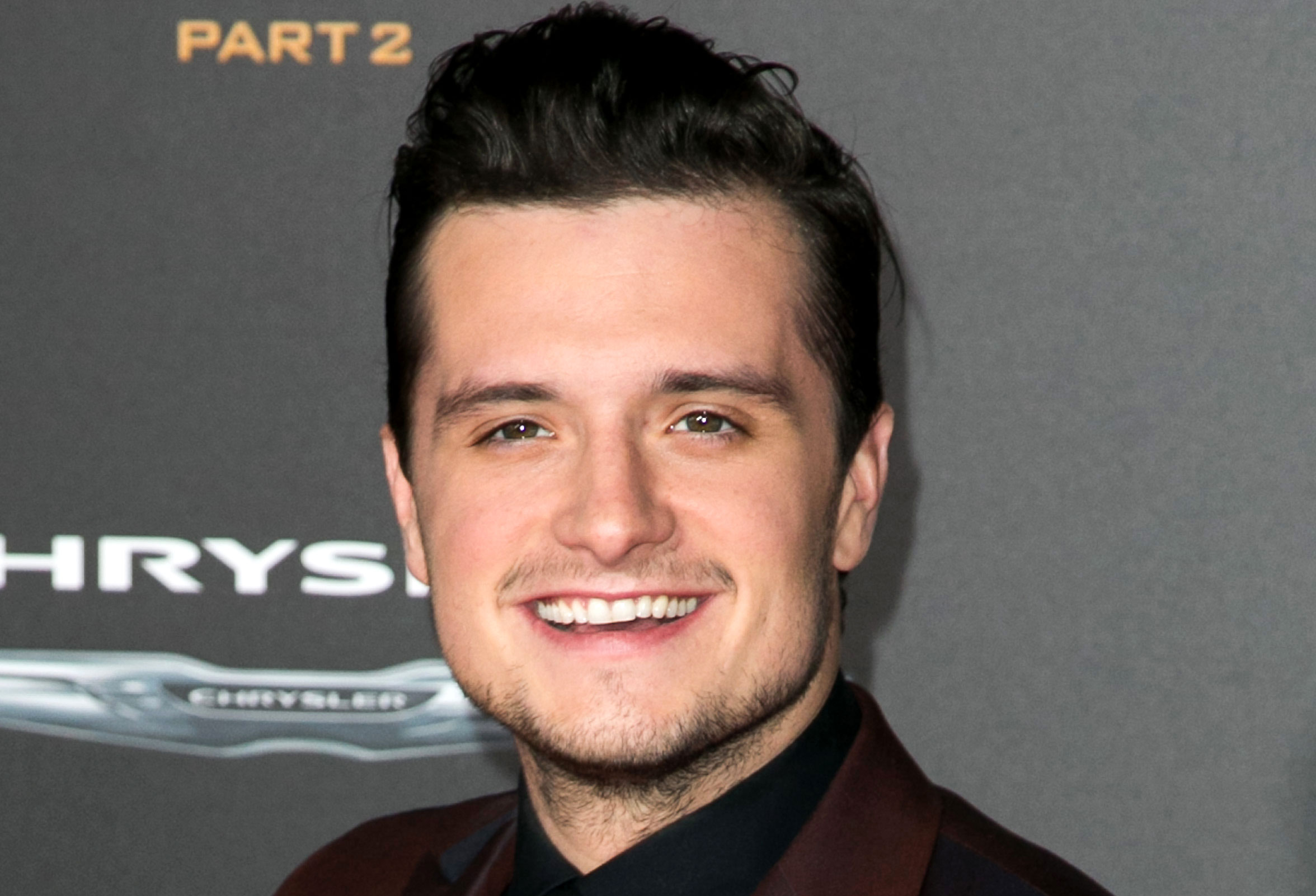 Josh Hutcherson & 'Hunger Games' 4? Yes, Please! See What ...