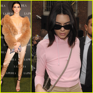 Kendall Jenner Says Kim Kardashian is One of the 'Smartest & Most Innovative' People She Knows