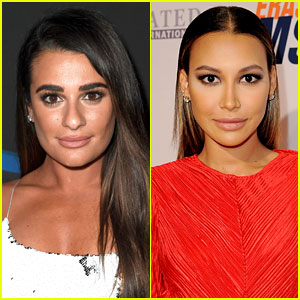 Ryan Murphy Talks Lea Michele & Naya Rivera Feud, Says Some 'Glee' Boys Didn't Get Along