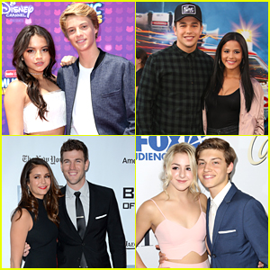 Austin Mahone, Jace Norman, Chloe Lukasiak & Other Celebs Who Had Quiet Breakups