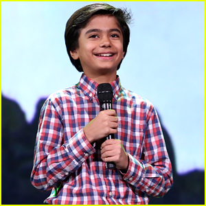 Will 'The Jungle Book's Neel Sethi Be At The Oscars This Weekend?