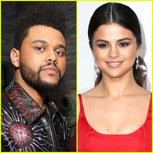Selena Gomez Meets Up with Boyfriend The Weeknd After Grammys 2017
