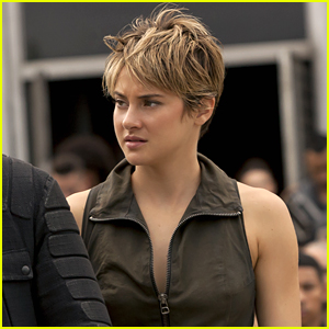 Shailene Woodley is Officially Done with 'Divergent' Franchise & Won't Be In the TV Movie