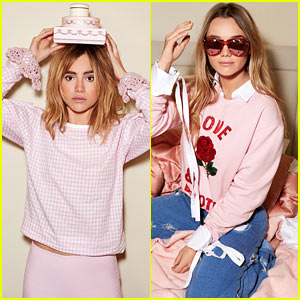 Suki & Immy Waterhouse Throw a Slumber Party for Shopbop's Spring 2017 Campaign (Video)