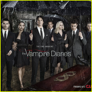 Who Will Die in 'The Vampire Diaries' Series Finale?! Take Our Poll!