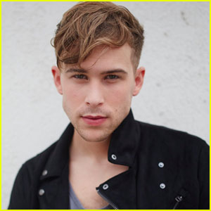 '13 Reasons Why' Actor Tommy Dorfman Shares 10 Fun Facts With JJJ!
