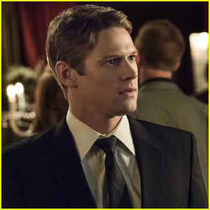 Zach Roerig Dishes On Matt's Connection To Mystic Falls