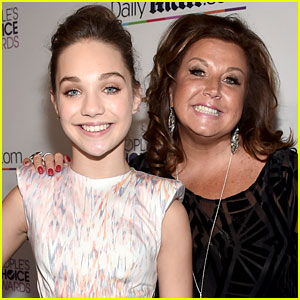 Abby Lee Miller Quits 'Dance Moms'