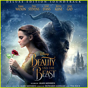 Listen to Emma Watson Sing on 'Beauty & The Beast' Soundtrack - Stream It Here!