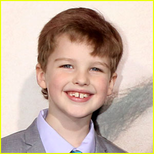 Iain Armitage's 'Young Sheldon' Gets Picked Up by CBS!