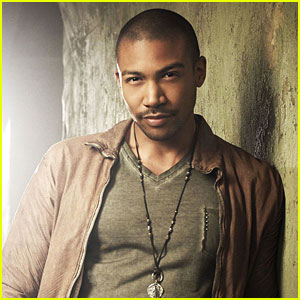 Is Charles Michael Davis' Marcel on 'The Originals' Corrupt By Power?