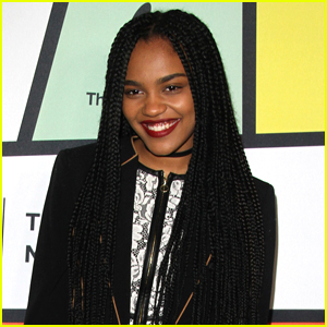 China Anne McClain Was Destined To be a Superhero & Joins CW's 'Black Lightning'