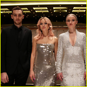 Clean Bandit & Zara Larsson Premiere 'Symphony' Music Video - Watch Here!