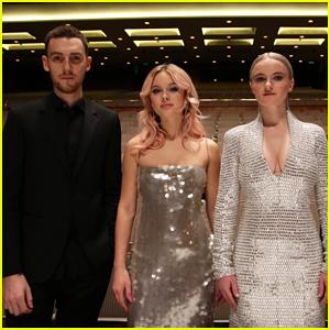 Clean Bandit & Zara Larsson Premiere 'Symphony' Music Video - Watch Here!