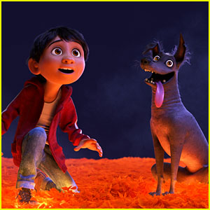 'Coco' Finally Gets a Teaser Trailer - Watch Here!