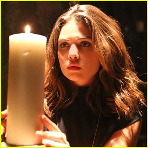 Will Danielle Campbell Ever Return as Davina To 'The Originals'?