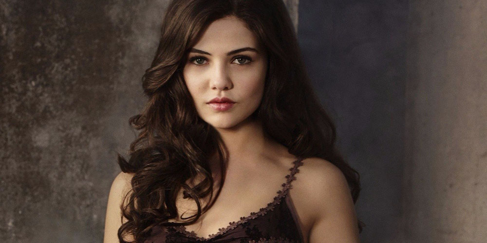 Will Danielle Campbell Ever Return As Davina To The