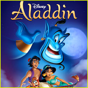 Here's How to Audition for Disney's Live-Action 'Aladdin'! | Movies