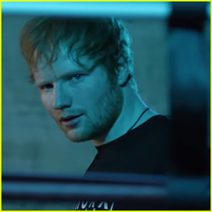 Ed Sheeran Didn't Want To Go Shirtless In His 'Shape of You' Video