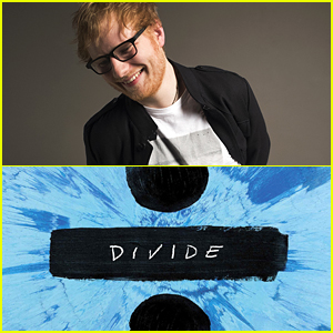Ed Sheeran Goes Track By Track on 'Divide'; Get The Scoop on All His Songs!