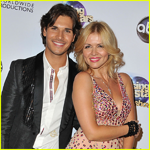 'DWTS' Pro Gleb Savchenko & Wife Elena are Having Another Baby!