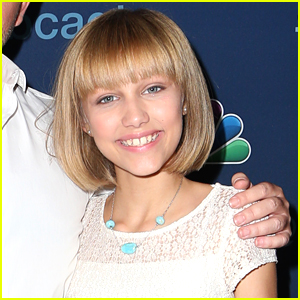 Grace VanderWaal Doesn't Have Short Hair Anymore!