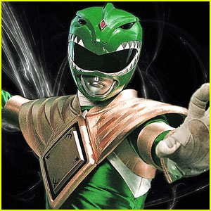 The 'Power Rangers' Cast Want A Female Green Ranger | Movies, Power