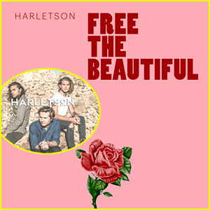 Discovered: Harletson Dish On Brand New Single 'Free The Beautiful' - Listen Now!