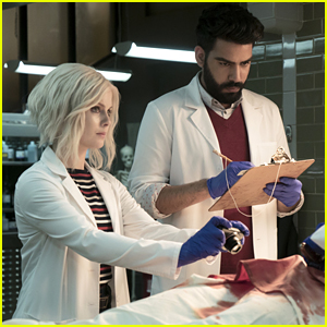 Rose McIver Loved This 'iZombie' Fan's Tweet So Much!