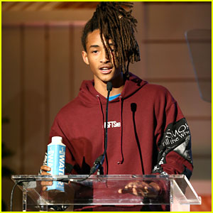 Jaden Smith Talks More About Renewable Resources at EMA's Impact Summit