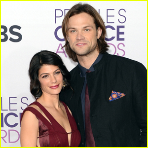 Supernatural's Jared Padalecki Welcomes Baby Girl With Wife Genevieve!