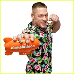 Everything You Need to Know About Kids' Choice Awards Host John Cena