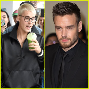 Justin Bieber has A 'Really Good Heart', Liam Payne Says