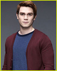 KJ Apa Wants To Be Called What By His Female Co-Stars?