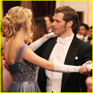 Klaus & Caroline Will Not Be Ignored in 'The Vampire Diaries' Series Finale