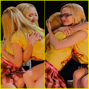 What Secrets Were Revealed During The �Liv & Maddie� Series Finale Campfire?