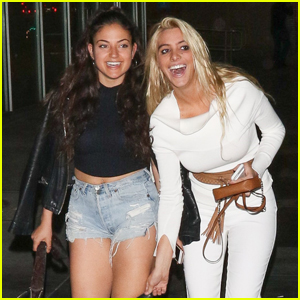 Social Stars Lele Pons & Inanna Sarkis Are (Basically) Attached At The Hip