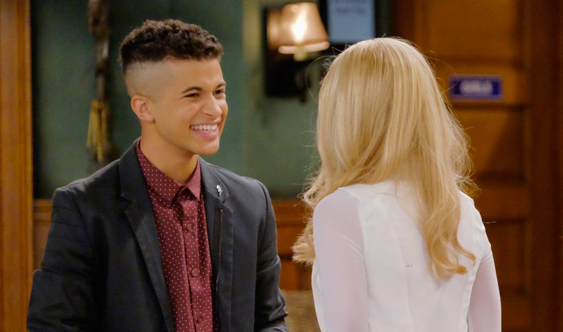 jordan fisher and dove cameron dating True love dove cameron album liv and maddie: music from the tv series true love lyrics liv rooney wrote this song about holdin dating her best friend.