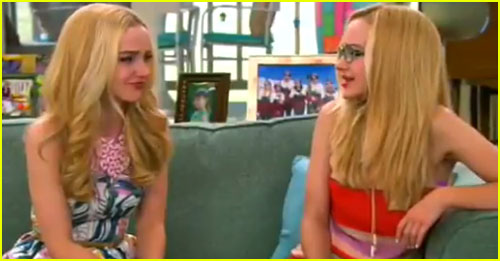 The 'Liv & Maddie' Series Finale Promo Will Break Your Hearts - Watch Here