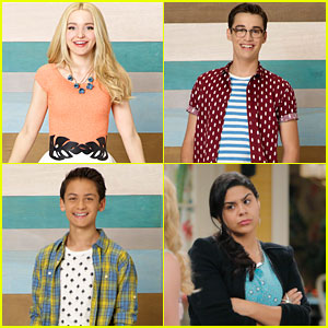 EXCLUSIVE: The �Liv & Maddie� Showrunners Can�t Wait For What�s Next With Their Stars